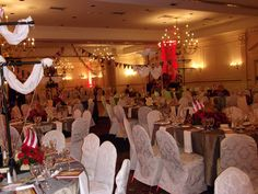 pirate theme gala - St. Mary's Healthcare