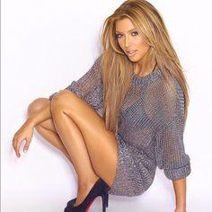 Kim Kardashian's Sexiest Twitpics