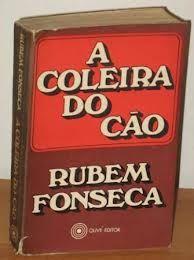 A coleira do cão - Rubem Fonseca