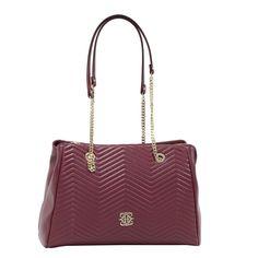RIPANI: Geanta de dama eleganta Ripani din piele naturala 7255B Shoulder Bag, Shopping, Fashion, Moda, Fashion Styles, Shoulder Bags, Fashion Illustrations