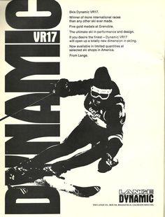 Dynamic VR17
