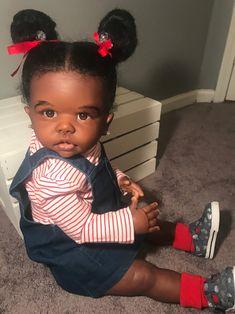 Tippi By Linda Murray 31 Custom Reborn Dolls, Reborn Baby Boy Dolls, Reborn Babies, Life Like Baby Dolls, Life Like Babies, Reborn Toddlers For Sale, Child Mannequin, African American Baby Dolls, Child Smile
