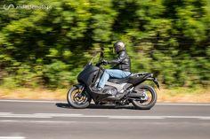 A Moto-Scooter foi revista e está indiscutivelmente mais moto. Fique a conhecer as diferenças.