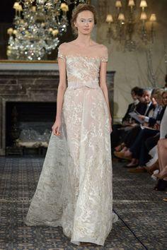 Mira Zwillinger Collection New York Bridal Market 2016
