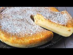 El Bizcoflan es una receta muy original y fácil de elaborar. La he llamado así porque al hacerlo al horno queda mitad bizcocho y mitad flan.