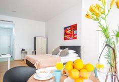 Hotel dallo stile moderno e dall'anima contemporanea, punto di rifermento per scoprire la città di Spalato. Colazione inclusa.