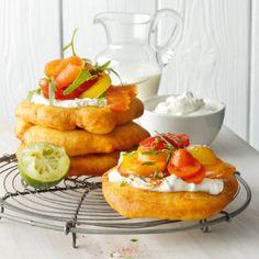 Knuspersnack aus Ungarn: Mit diesem Rezept schafft er garantiert auch den Sprung unsere Küchen.