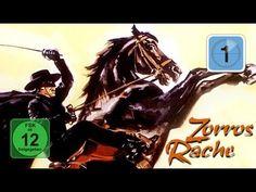 Zorros Rache (Western in voller Länge)