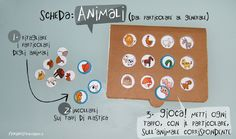 07-17paplet3animali by playandgrow, via Flickr