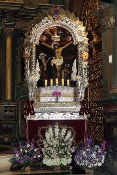 Señor de los Milagros. Lima Peru.