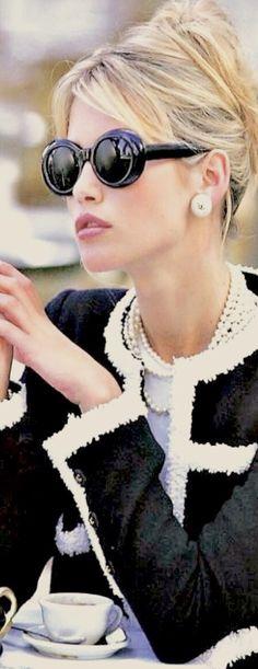 Living the good life in Chanel luxurydotcom