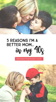 b2b5449209 5 Practical Insights That Make Me a Better Mom in My 40s - I m