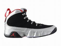 best service c5048 b1d9c Chaussures Nike Basketball Pour Femme Air Jordan 9 XI Retro GS Johnny  Kilroy 302359-012