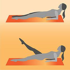 Core strengthening... exercises to do anywhere