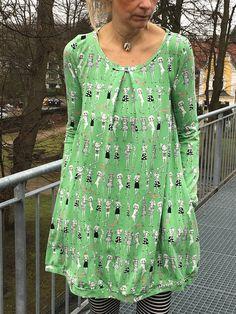 Froeken Frida Kleid charming von FroekenFrida auf Etsy