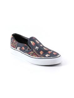 9925546d12d Unisex Men Women Slip On Vans X Nintendo LEGEND OF ZELDA Shoe Size W 5.5 M  4 35