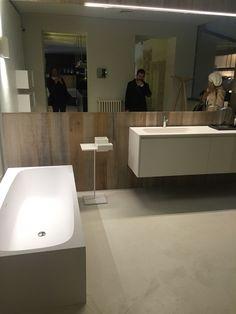 Boffi Aesthetic Sense, Boffi, Live Model, Master Bathroom, Design, Master Bath, Master Bathrooms