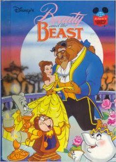 Walt Disney's. The Beauty And The Beast.