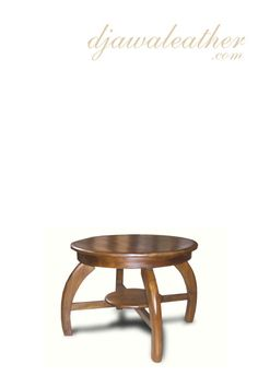 Le Havre Round Teak table, a unique design of a classic colonial Photo courtesy of Djawaleather, Indonesian Classic Colonial Furniture. Furniture Board, Colonial Furniture, Teak Table, Contemporary, Chic, Design, Home Decor, Shabby Chic, Decoration Home