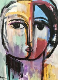 16x12 Acrylic on canvas, Craig Greene