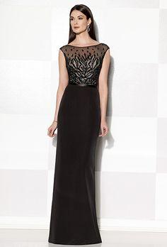 ecf016a528 Evening Gown PLUS SIZE Long Sleeve Black Dress Cheap Deep V Neck ...
