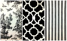 Decorating Tips: How to Combine Pattern