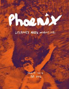 Phoenix - Fall 2015 by UT Office of Student Media - issuu