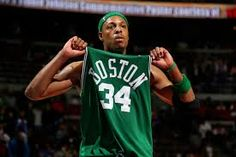 #12 Paul Pierce. 2000's Stats: 23.3 PPG, 6.3 RPG, 4.0 APG, 44.3 FG%, 36.3 3FG%. Notable Achievements in 2000s: 2008 NBA Champion, 2008 NBA Finals MVP, Seven-time NBA All-Star, 2009 All-NBA Second Team, Three-time All-NBA Third Team.