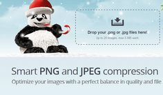 A collection of over 35 Free Image Optimization Tools For Designers. Online Apps, Used Tools, Photo Editor, Your Image, Free Images, Designers, Teddy Bear, Scripts, Animals