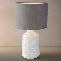 £35-Buy John Lewis Annie Table Lamp Online at johnlewis.com