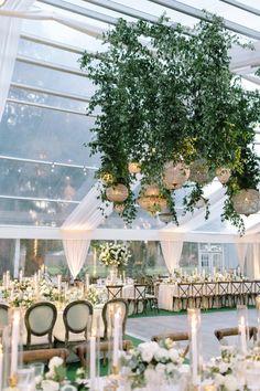 Wedding Reception Food - This Elegant Louisiana Wedding at the Bride's Family Plantation Is Everything Romantic Wedding Receptions, Wedding Reception Decorations, Romantic Weddings, Outdoor Weddings, Unique Weddings, Marquee Wedding, Wedding Ceremony, Wedding Venues, Garden Weddings