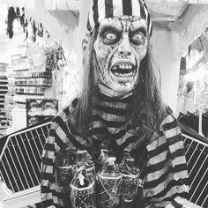 #Halloween #Monster #Geist