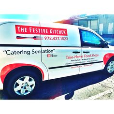 Always On The Move We Deliver Check Out Our Take Home Food Shops