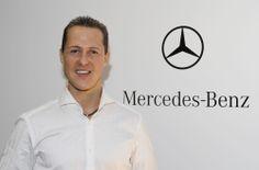 Mercedes AMG Petronas - Michael Schumacher
