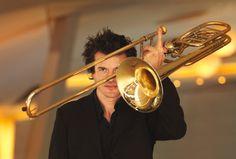 Bass trombone:Stefan Schulz