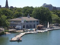 Community Boating on the Charles River | 29 Reasons To Love Boston