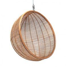 Silla Colgante Honey Bowl - Reallynicethings