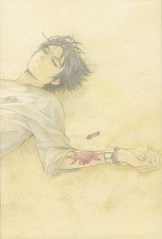 Hiroyuki Asada's İllustrations Manga Art, Manga Anime, Boy Illustration, Art Drawings, Comics, Fanart, Basketball, College, Games
