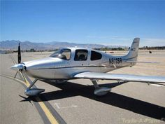 Cirrus SR22-GTS Aircraft    http://www.trade-a-plane.com/for-sale/aircraft/by-make/Cirrus/SR22-GTS