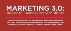 The Rise of Purpose-Driven Social Marketing - Marketing Technology Blog