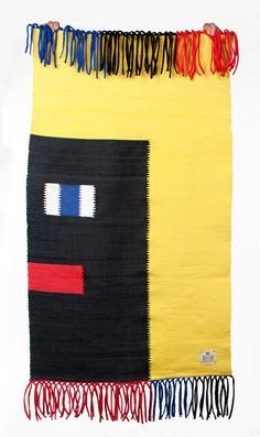 Rug by GUR  Blondie from Cachete Jack by RUGbyGUR on Etsy