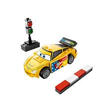 "LEGO Disney Pixar Cars 2 Jeff Gorvette (9481) -  LEGO - Toys""R""Us"