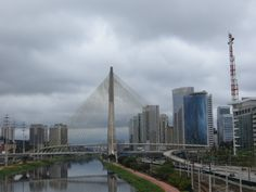 Bridge Aguas Espraiadas