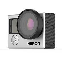Frame 2.0 Polarizer Gopro Filter