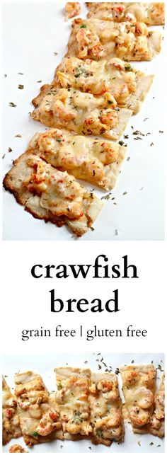 This crawfish bread recipe is to die for! Will make this again and again. My family loved it.