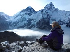 Before we left for Base Camp, our lead guide Dawa had said that reaching Base Camp would change your life. He hadn't elaborated much on it, but his words lingered on my mind as we hiked back …