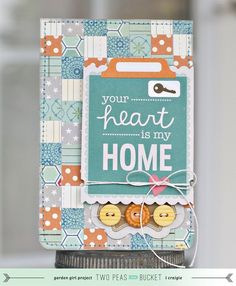 Easy way to make it look like you cut 100 little squares of patterned paper - video tutorial with Laura Craigie http://www.youtube.com/watch?v=8z8e3ul4d3A=plcphttp://www.youtube.com/watch?v=isNMuGDKdC0=player_embedded
