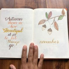 Took some time for myself this week and went ahead and completed my #November #spreads. I'm pretty #content with how they turned out considering I have not loved everything I've done in this particular #bulletjournal. Must be some bad #juju I needed to shake off. Chit happens. Something I'm trying this month, is my own personal doodles page. It's along the lines of a zen tangle but I'm just gonna shoot from the hip and see what happens.