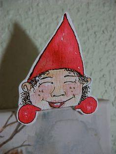 Overskudsdeling af juleklip