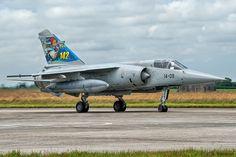 https://flic.kr/p/yQs2iX | C14-15 / 14-09 | Dassault Mirage F1CE(M) Spain Air Force, C14-15 / 14-09, BAN Landivisiau, 27.06.2008